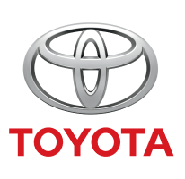 Toyota cars in drivesouth